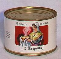 Tripoux ( bte de 2=1/2 )