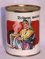 Tripoux (bte de4=4/4 )