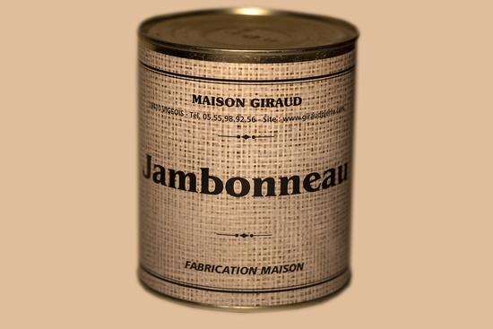 Jambonneau ( bte 700g )