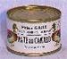 Pâté au foie de canard ( bte 130 gr )