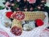 Saucisson rosette pur porc ( le kg)